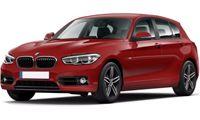BMW 1 Series [2013 - 2017]