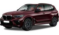BMW X5 M Photo