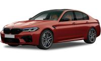 BMW M5 Photo