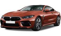 BMW M8 Photo