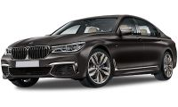 BMW 7 Series Photo