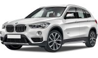 BMW X1 Series Photo
