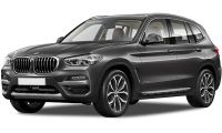 BMW X3 Series Photo