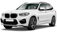 BMW X3 M Photo