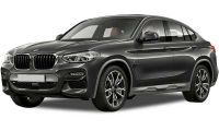 BMW X4 Series Photo
