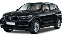 BMW X5 Series Photo