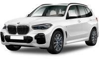 BMW X5 Photo