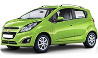 Chevrolet Beat [2014 - 2016]