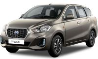Datsun Go Plus  Photo