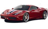 Ferrari 458 Speciale Photo