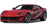 Ferrari 812 Superfast Photo