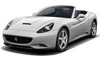 Ferrari California Photo