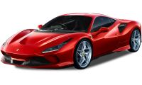 Ferrari F8 Tributo Photo