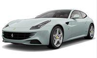 Ferrari FF Photo