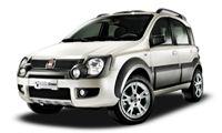 Fiat Panda Photo