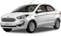 Ford Aspire 1.2 Trend Plus CNG