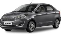 Ford Aspire 1.5 Ambiente D