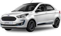 Ford Aspire 1.5 Titanium BLU D