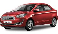 Ford Aspire 1.5 Titanium D