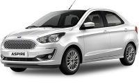 Ford Aspire 1.5 Titanium Plus D