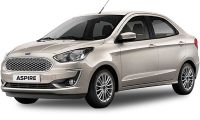Ford Aspire 1.5 Trend D