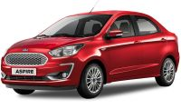 Ford Aspire Photo