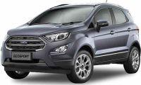 Ford EcoSport Titanium P