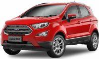 Ford EcoSport Titanium Plus AT P