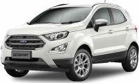 Ford EcoSport Titanium Plus D