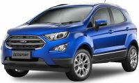 Ford EcoSport Trend D