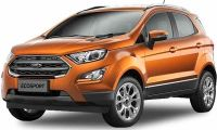 Ford EcoSport Trend P