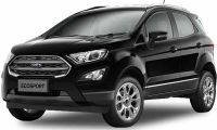 Ford EcoSport Trend Plus AT P