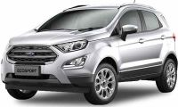 Ford EcoSport Trend Plus D