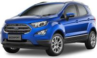 Ford EcoSport On Road Price In New Delhi