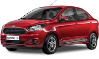 Ford Figo Aspire 1.2P Titanium Sport