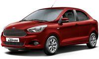 Ford Figo Aspire 1.5P Titanium AT
