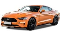 Mustang 2021