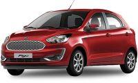 Ford Figo 1.5 Titanium AT