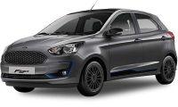 Ford Figo 1.5 Titanium Blu