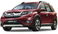 Honda BR-V Photo