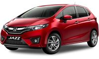 Honda Jazz  Photo