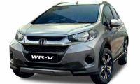 Honda WR-V Photo