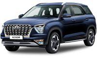 Hyundai Alcazar Photo