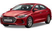 Hyundai Elantra Photo