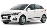 Hyundai Elite i20 Photo