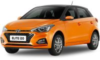 Hyundai Elite i20 Photo