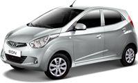 Hyundai Eon Photo