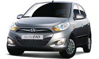 Hyundai i10 [2007 - 2017]