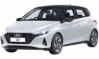 Hyundai i20  Photo