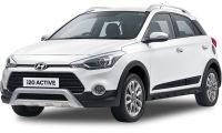 Hyundai i20 Active Photo